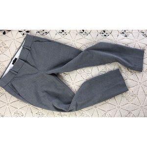 J. Crew Pants - J. Crew Cameron slim crop pants